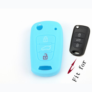 New Style Car key Cover For Kia
