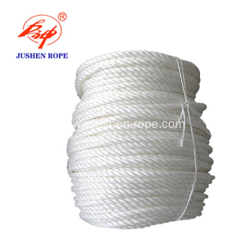 Polypropylene Marine Braid Rope
