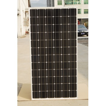 A grade 200W high efficiency poly solar panel