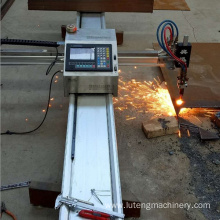 automatic metal cutting machine plasma cutting machine