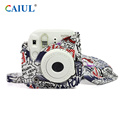 Graffiti Canvas Fujifilm Instax Mini 8 Camera Case