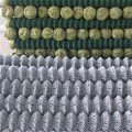 diamond iron wires mesh fence wire fencing