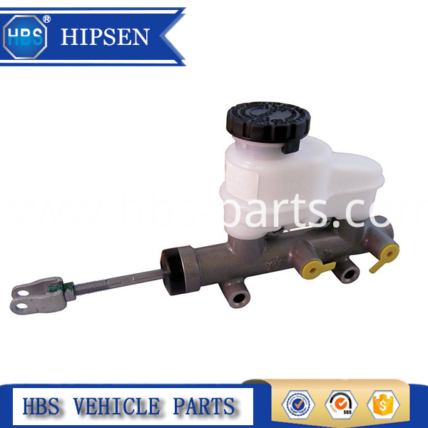 Polaris Brake Master Cylinder