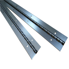 China for Hinges For Metal Doors Stainless Steel Piano Hinge export to Indonesia Wholesale