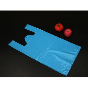 Poly Carrier Shopping Bag