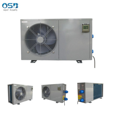 gas swimming pool heater