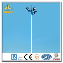 High Mast Flood Lighting Poles