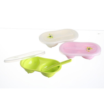 Dinnerware Baby Mash Bowl BPA Free With Spoon