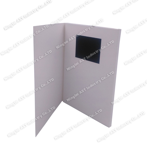 3.5 LCD Video Brochure Card,LCD Video Brochure Card