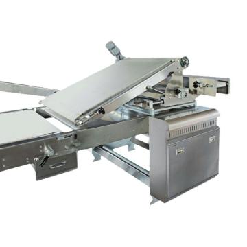 Rotary Moulder for biscuit production line