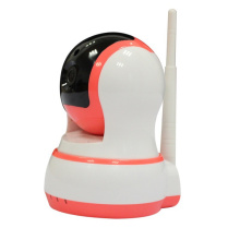 Best Quality for Swann Security Cameras 720P Wireless Baby Monitor Security IP Camera supply to Indonesia Wholesale