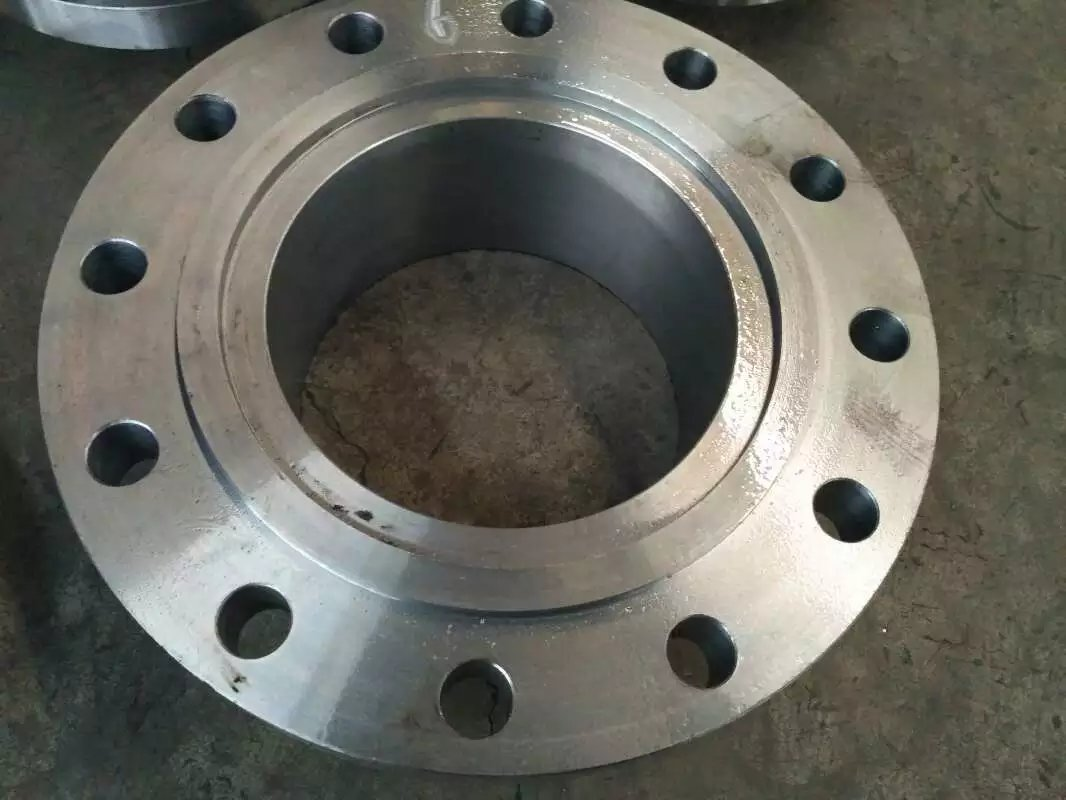 A350 LF2 Alloy Steel Flanges