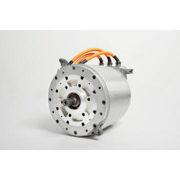 Car Traction Motor of EV