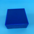 Different Color Blue/White/Black MC Nylon Sheet