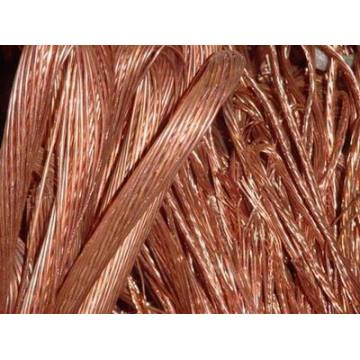 recycling copper wire for money