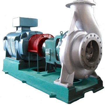 Horizontal  Anti-Corrosive Chemical Water Pump