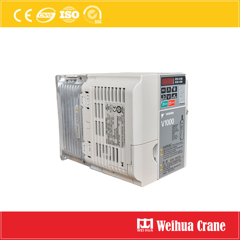 Cranes Variable Frequency Drive