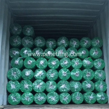 8g/m2 PP/PE plant support net