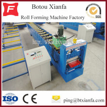 Roofing Steel Sheet Self Lock Forming Machine