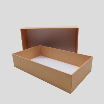 Custom Printed Mailing Drink Paper Foldable Box Packaging