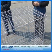 Gabion Box / Welded Wire Mesh Gabion