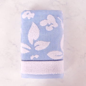 good quality velvet  towel
