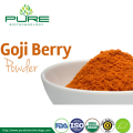 100% Natural Frozen Dried Goji Berry Powder