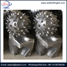 OEM manufacturer custom for Welding Type Roller Cone Bits welding type sealed bearing TCI tricone bit palm export to Cayman Islands Factory