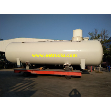 40000 Litres Cheap ASME LPG Gas Tanks
