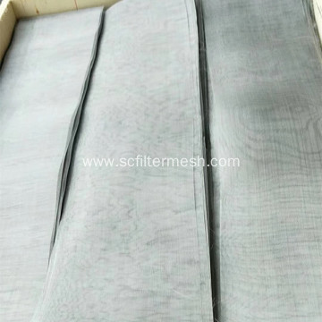 304 316 Stainless Steel Woven Off-cuts Wire Mesh