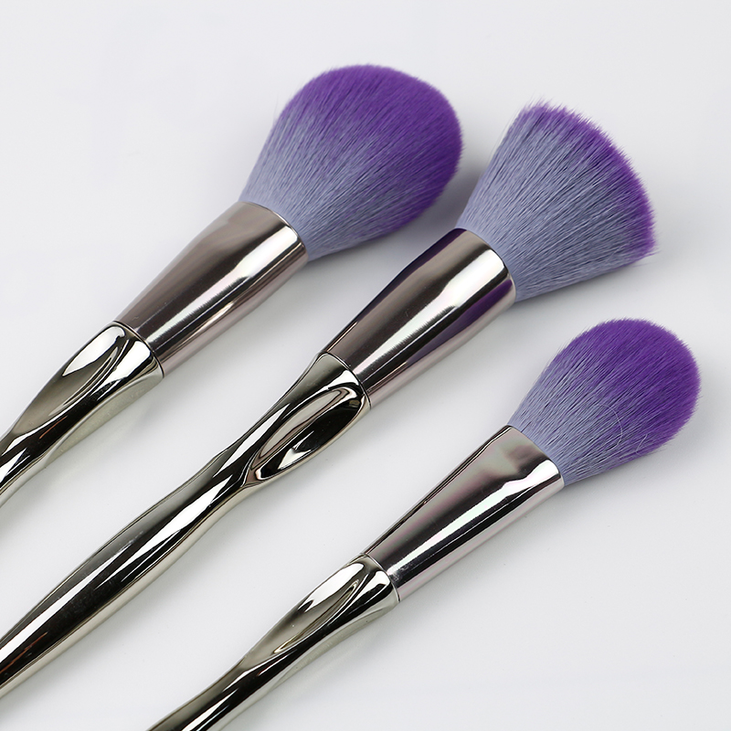 9 Pcs Brush Set