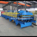 Produced Roof Tile Roll Forming Machine
