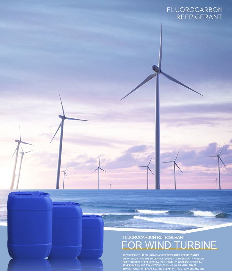 For Wind Turbines Generator