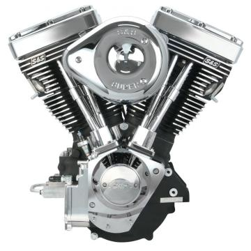 Engine for Motorcycle  Aluminum Mold