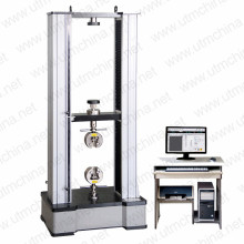 Common tensile testing machine