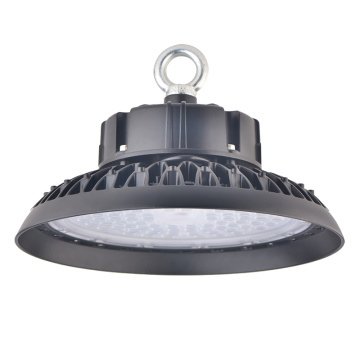 150W UFO LED High Bay Lights Hook Mount
