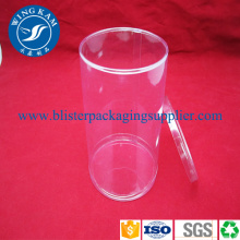 Transparent Storage Container Box Packaging