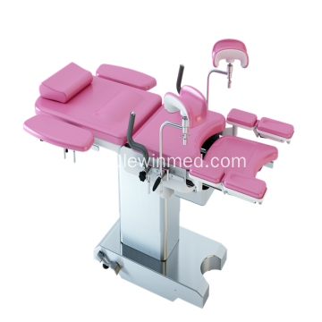 Electric Obstetric Operating Table Obstetric Labour Table