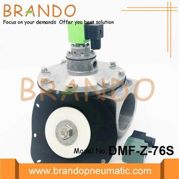 DMF-Z-76S Big Size Pulse Jet Valve