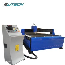 Leading for Plasma Cutter Precision Cnc Plasma Cutting Machine For Metal supply to Faroe Islands Suppliers