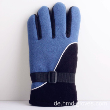 Mode neue Design Polar Fleece Handschuh