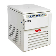 U.HR12 High Speed Refrigerated Centrifuge