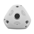 360 Degree Panoramic Fisheye Security IP Camera