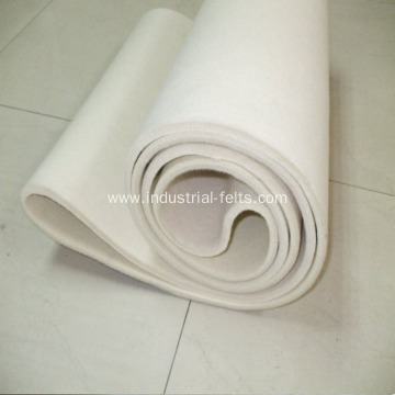 Transfer Printing Industrial Heating Resistence Felt Belt