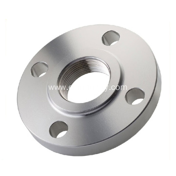 Alloy Steel Forging Thread  Flange