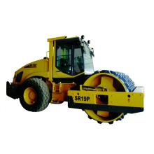 China for Hydraulic Road Roller 18.5 Ton Full Hydraulic Single Drum Vibratory Roller export to Faroe Islands Factory