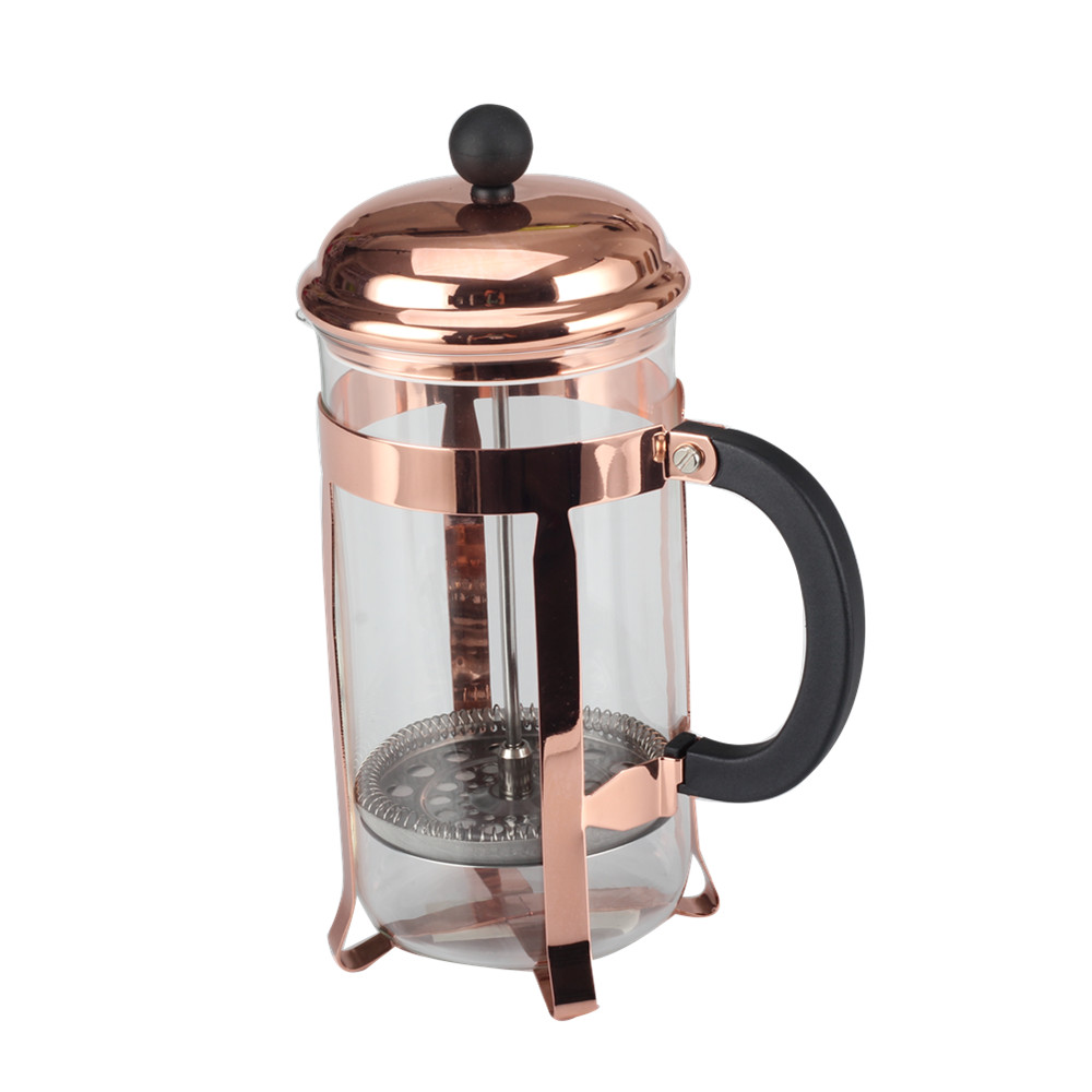 Glass French Press French Press