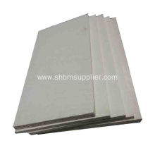 Sanded Surface MgO Board For Fireproof Wall Panel