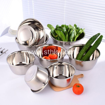 Thickened Kitchen Multifunctional Soup Basin Wholesale