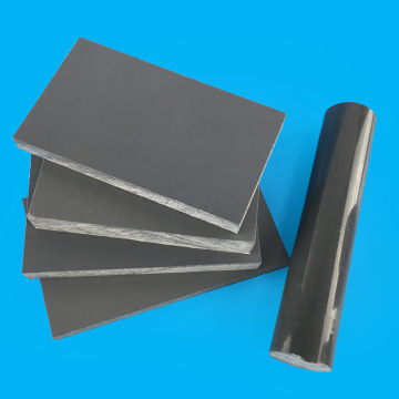 20mm Thickness Plastic PVC Sheet for Lorry